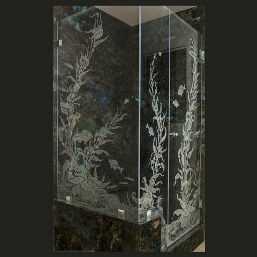 kelp-shower
